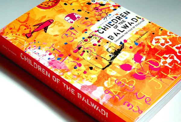 Children of the Balwadi